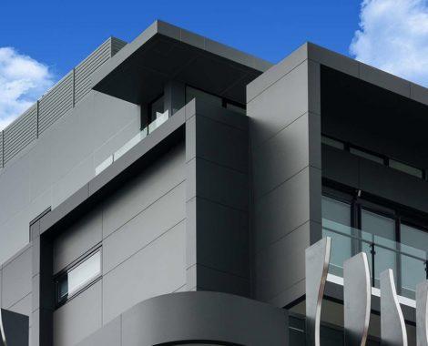 aluminium kompozit panel