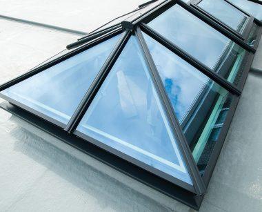 aluminium skylight-2